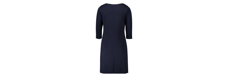 Betty Barclay Kleid mit Frontprint Billig Verkauf Angebote 2018 Günstig Online Einkaufen Zuverlässig Steckdose Modische T82JVPE
