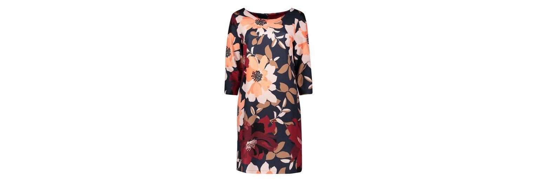 Cartoon Kleid im trendigen Blumenprint Exklusiv t56P2Nta