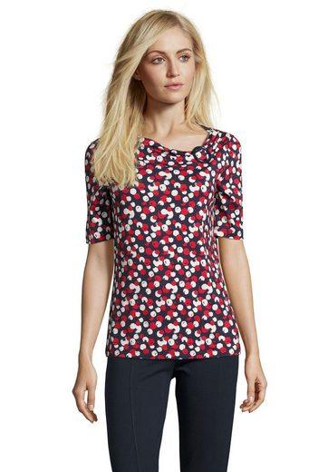 Betty Barclay Shirt Mit modischem Alloverprint