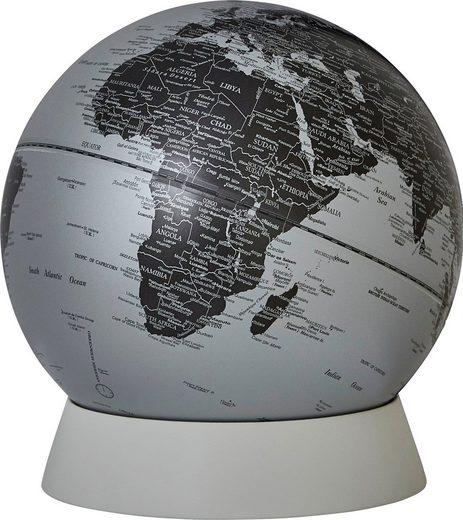 emform® Globus »Globus Ring 250 matt silver«, (2-tlg)