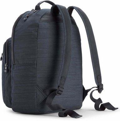 Seoul« Kipling Mit zoll 15 Rucksack »clas Laptopfach gAHpZw