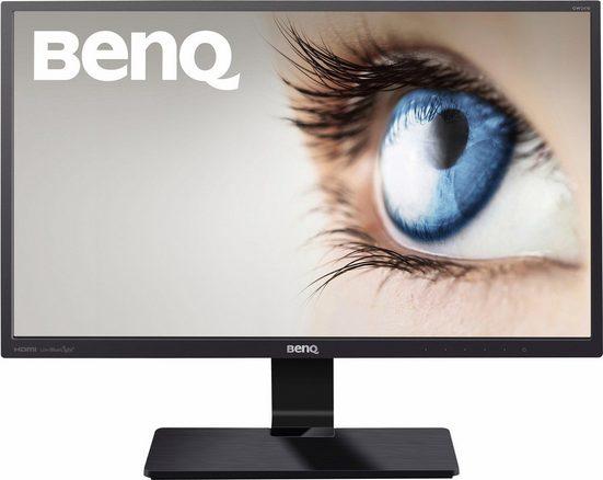 BenQ GW2470ML LED-Monitor (1920 x 1080 Pixel, Full HD, 4 ms Reaktionszeit, 76 Hz)