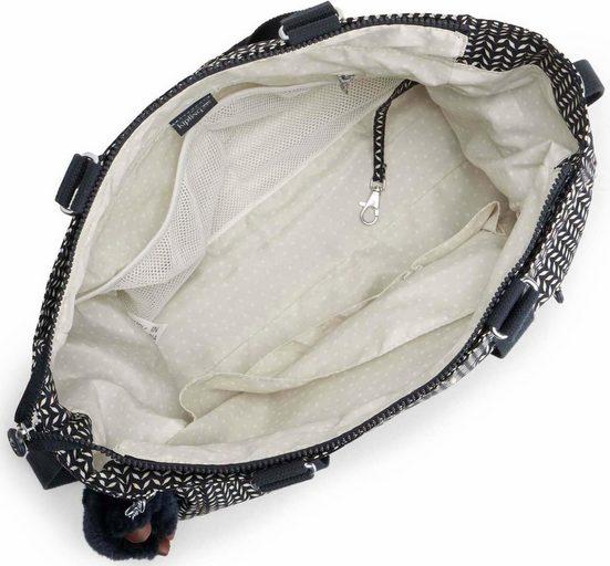 Kipling Wickeltasche mit Wickelunterlage, Adora Baby