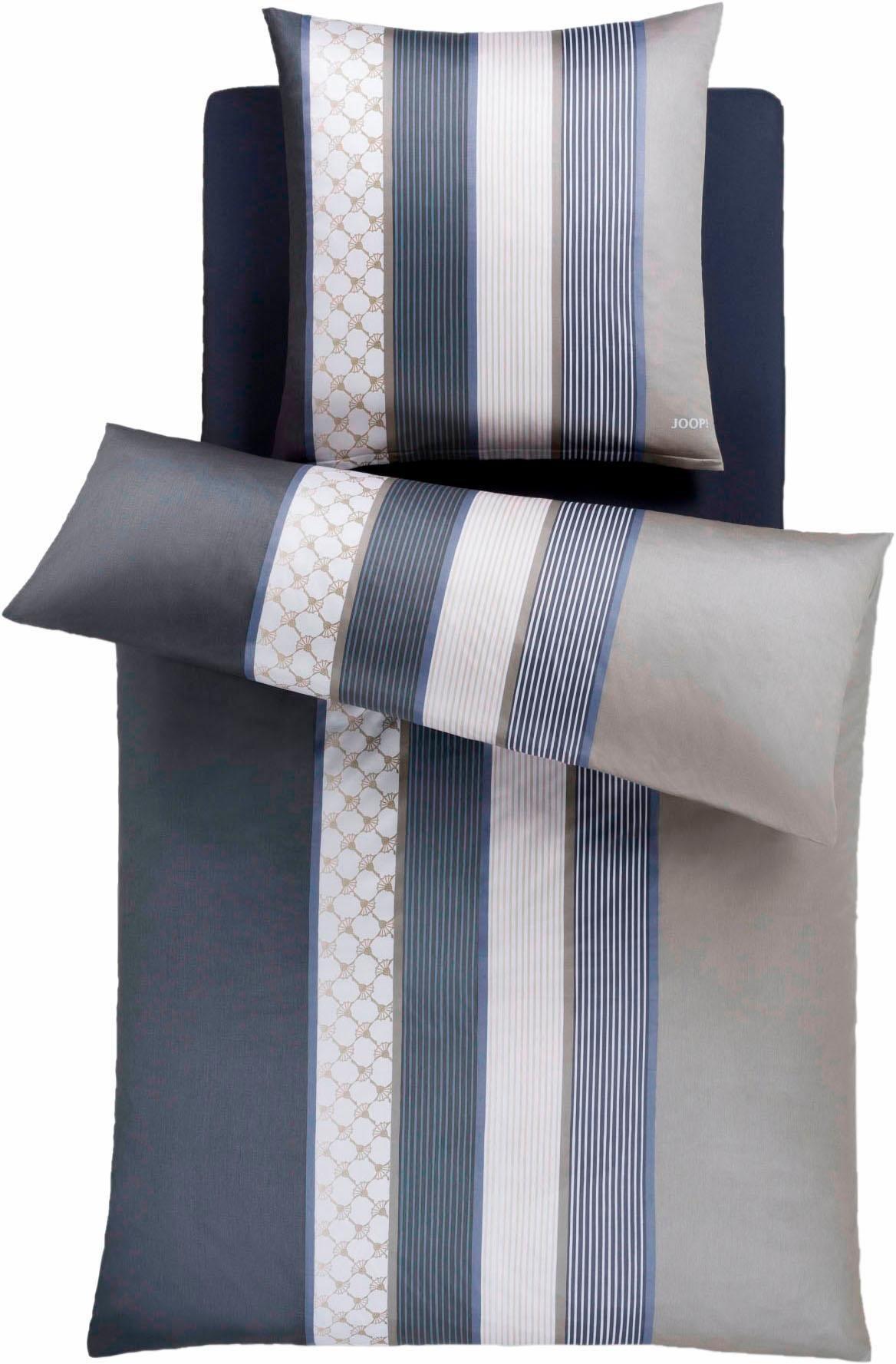 bettw sche stripe joop preisvergleich die besten angebote online kaufen. Black Bedroom Furniture Sets. Home Design Ideas