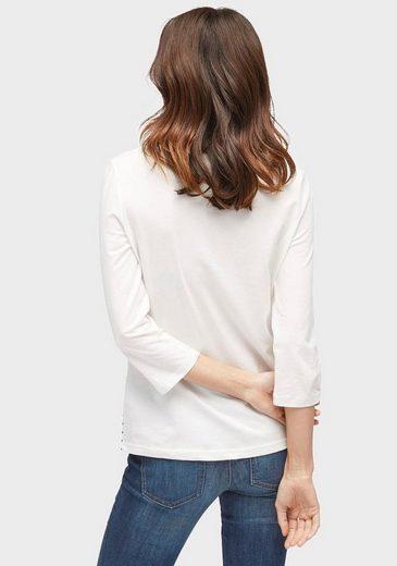 Tom Tailor 3/4-Arm-Shirt