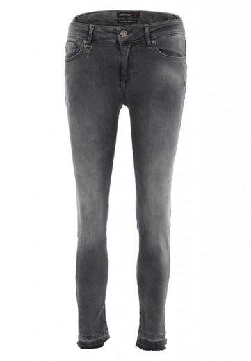 SURI FREY Slim-fit-Jeans Cindy No.1