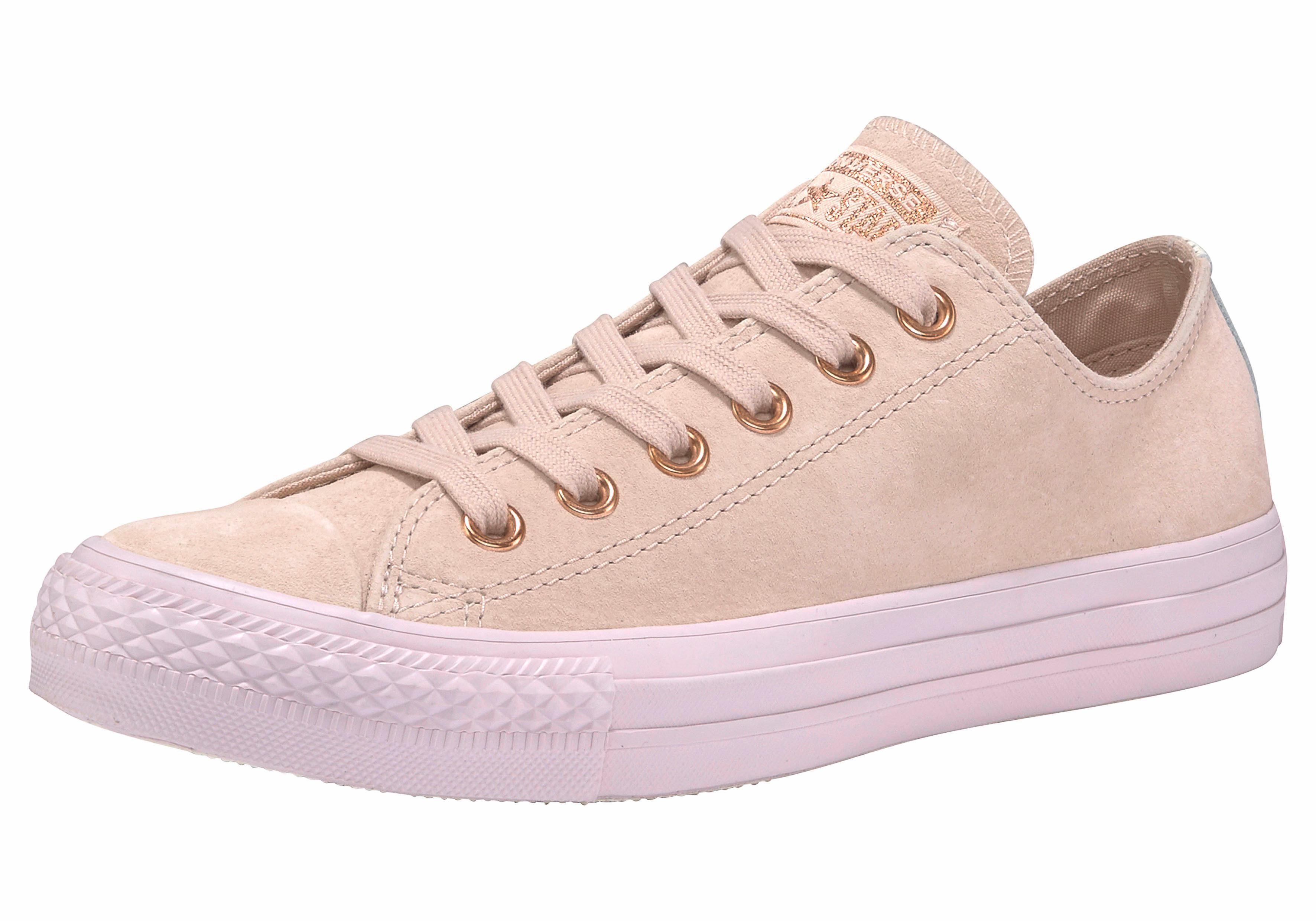 Converse Chuck Taylor All Star Ox Cherrx Blossom Sneaker online kaufen  sand-flieder