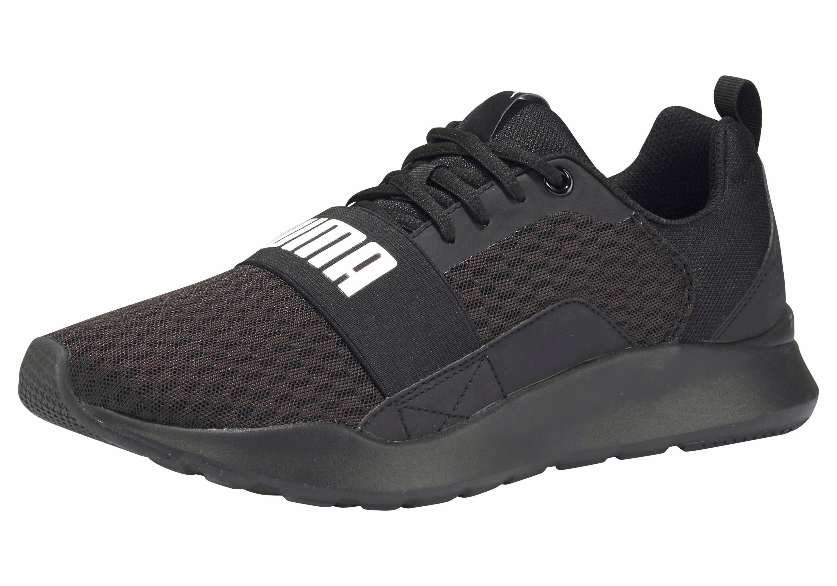 PUMA »Wired« Sneaker