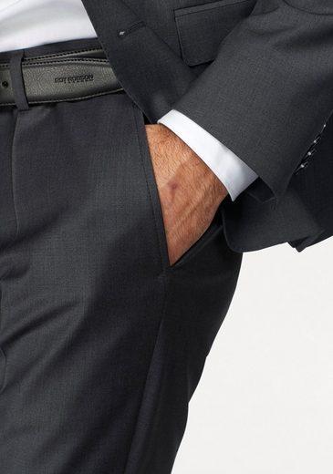 Form Anteil Mit Roy 2 tlg Hohem Elastische Anzug Robson Schurwolle Fit Qualität Slim wqYB7Tqx