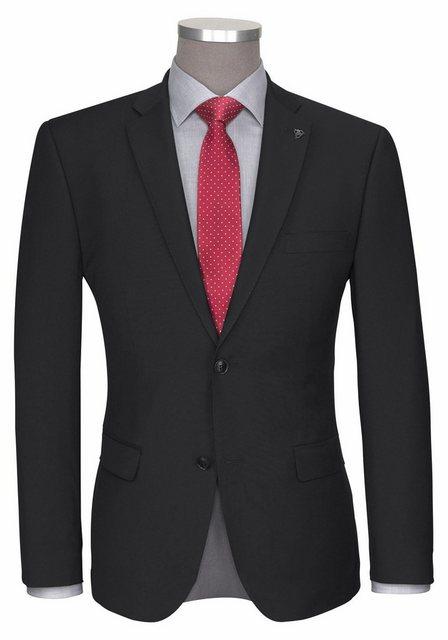 Roy Robson Anzug »Regular-fit« (2-tlg) Regular Fit- Form, aus reiner Schurwolle | Bekleidung > Anzüge & Smokings | Roy Robson