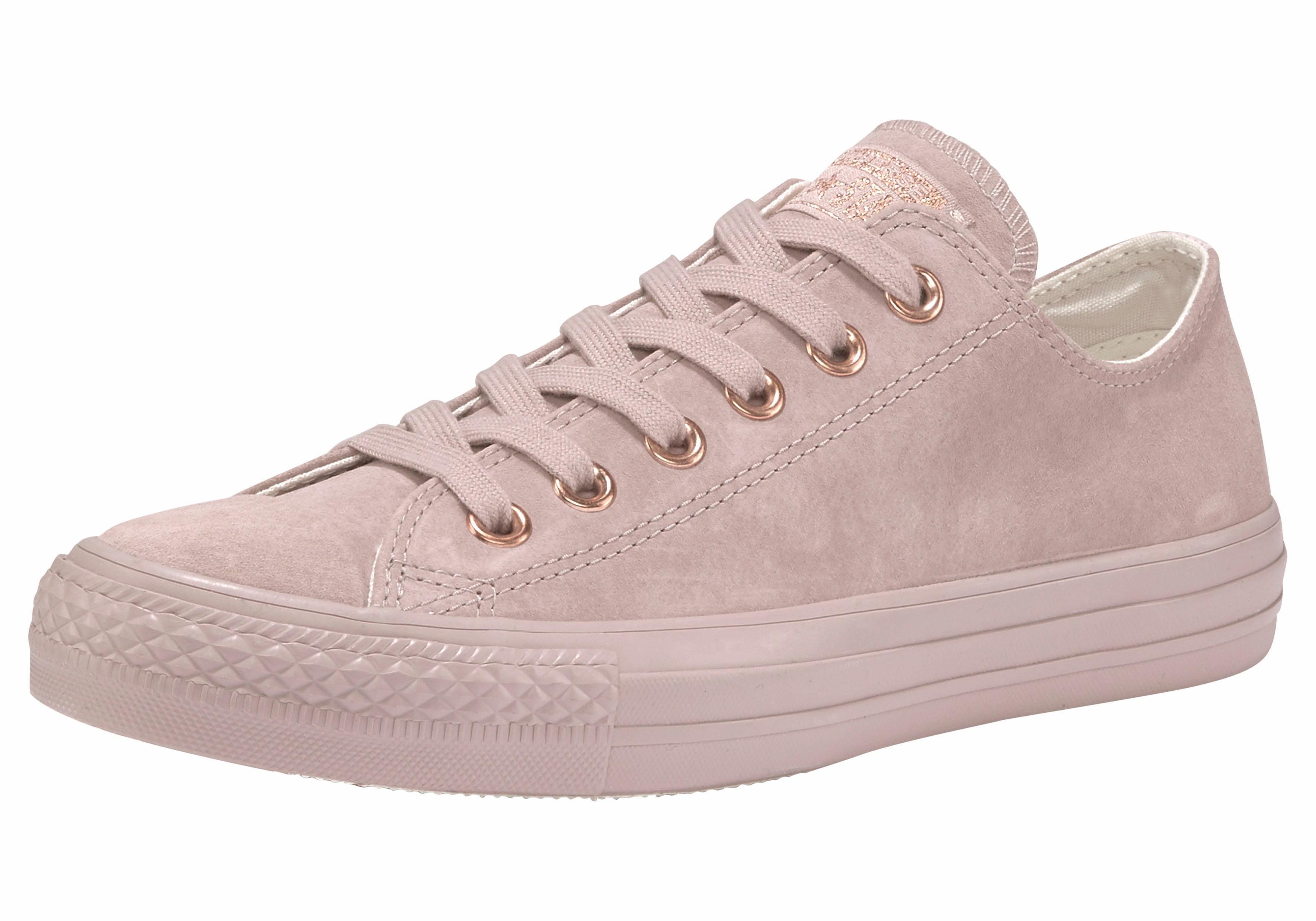 Converse Chuck Taylor All Star Ox Cherrx Blossom Sneaker online kaufen  taupe