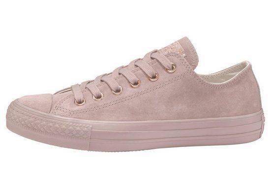 Ox All Converse Taylor Tonal« Blossom Cherry »chuck Sneaker Star rEZZScwIq