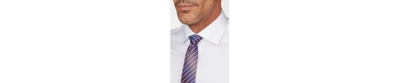 Roy Robson Businesshemd, Shape Fit, inklusive Einstecktuch