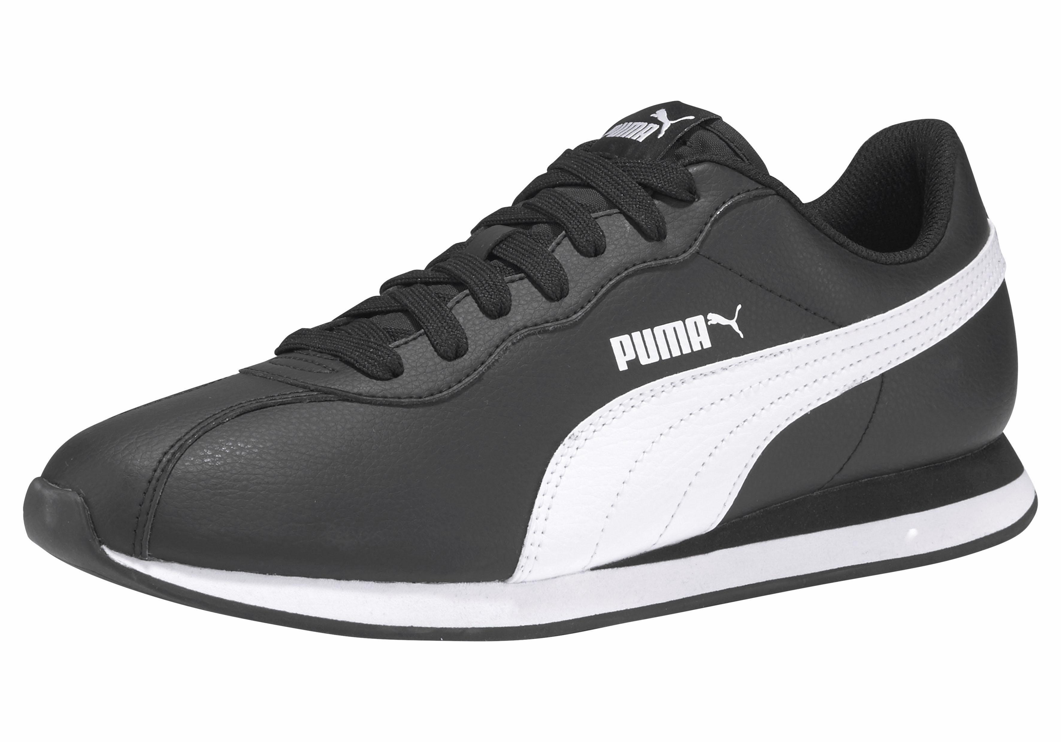 PUMA »Turin II« Sneaker, Pflegeleichtes Oberamterial aus Synthetik online kaufen | OTTO