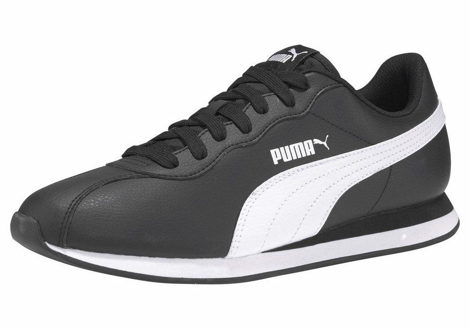 43f92d05522 PUMA »Turin II« Sneaker, Pflegeleichtes Oberamterial aus Synthetik ...