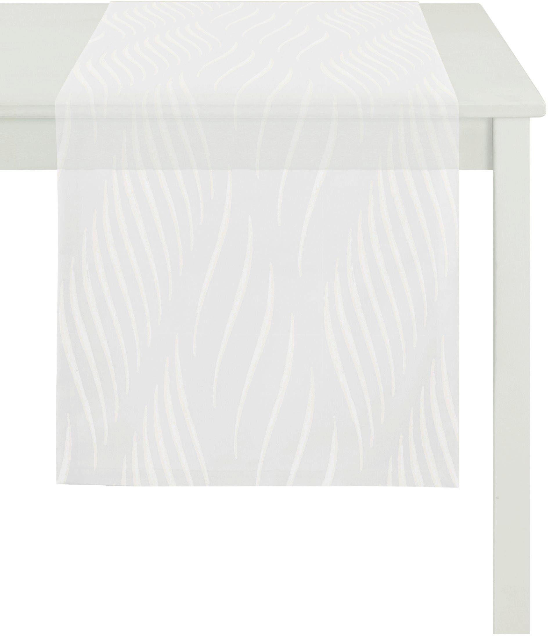 Apelt Tischläufer, 48x140 cm, »POESIA, LOFT STYLE, Inbetween«