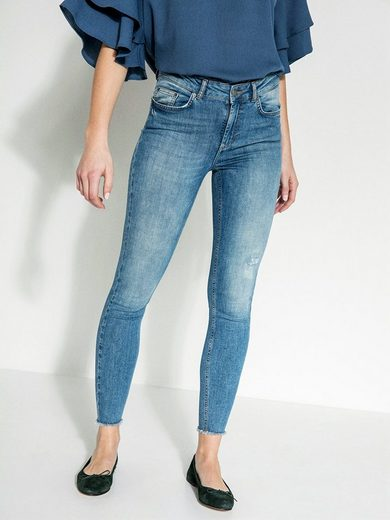 Pieces Slim Fit Jeans