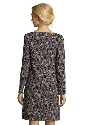 Betty Barclay Kleid mit Allover-Muster