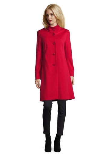 Betty Barclay Outdoorjacke im trendigem Rot