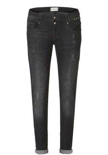 Cartoon Jeans in Grey Denim