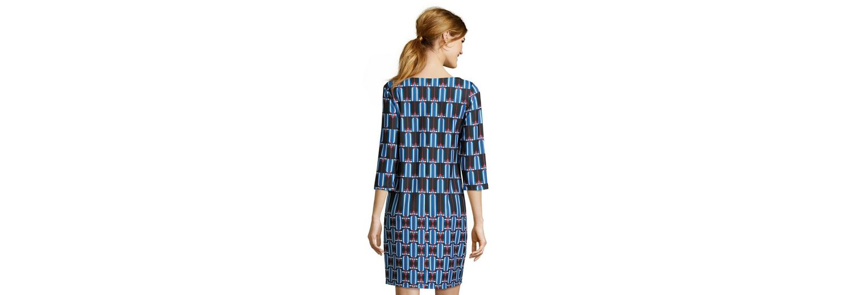 Klassisch Cartoon kurzes Kleid mit Allover Muster Limit Rabatt 6hkMyZ