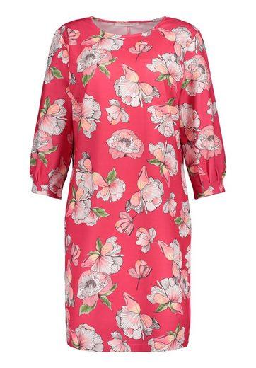 Betty & Co Robe Avec Motif Floral