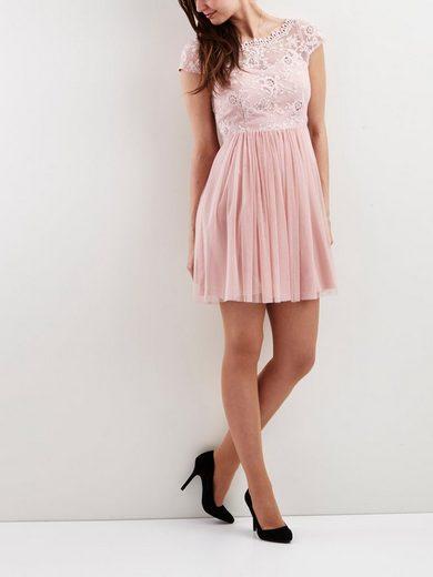 Vila Feminine, Lacy Dress