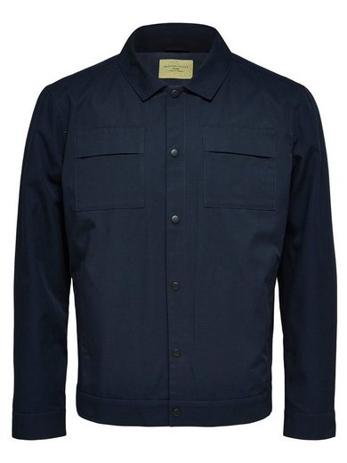 Selected Homme Leichte Jacke