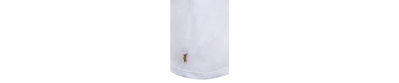 Finish Auslass Truhe Komfortabel Zu Verkaufen Lonsdale T-Shirt mit rundem Brustprint TORLUNDY Auslass Manchester Großer Verkauf jlBpIZ2
