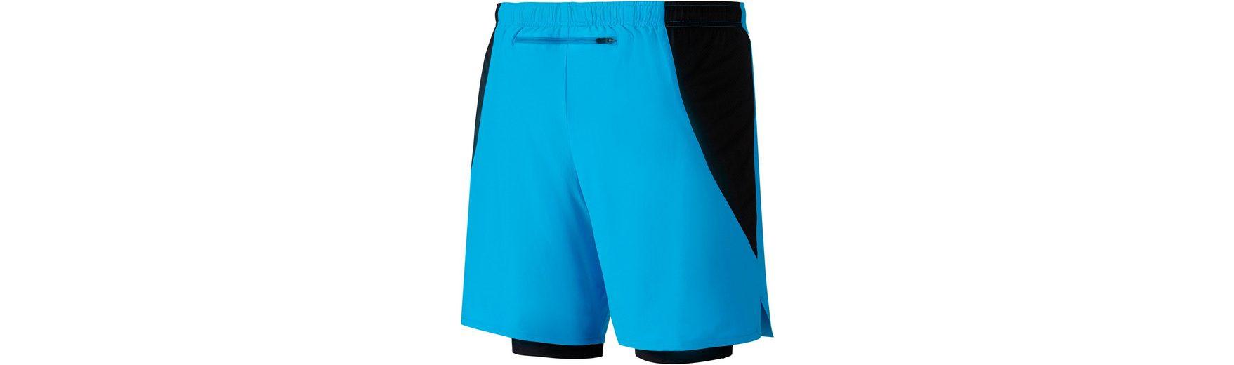 Footaction Günstiger Preis Günstig Kaufen Shop Mizuno Hose Alpha 7.5 2in1 Shorts Men Freies Verschiffen Billig wT8PW9Wi