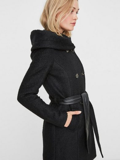 Vero Moda Woll Jacke