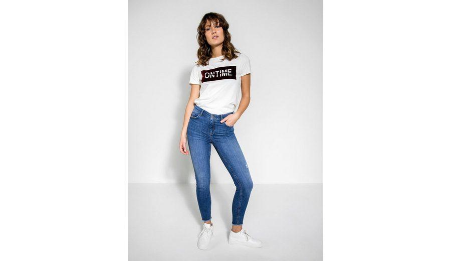 Kaufen Billig Kaufen Pieces Slim Fit Jeans Die Kostenlose Versand Hochwertiger Billig Verkauf Angebote Klassisch j8GZmi44z