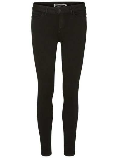 Noisy may Lucy NW Power Shape Skinny Fit Jeans