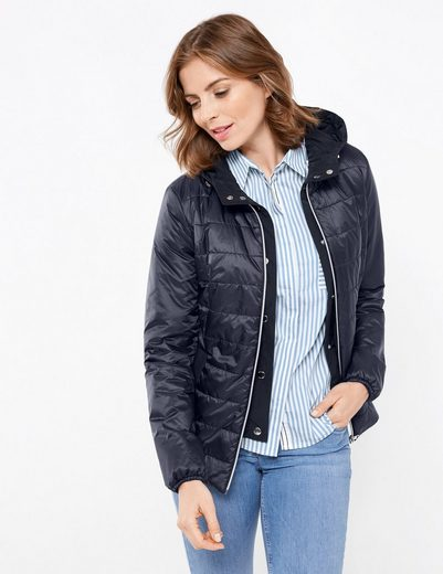 Gerry Weber Outdoorjacke nicht Wolle Outdoorjacke Thermore