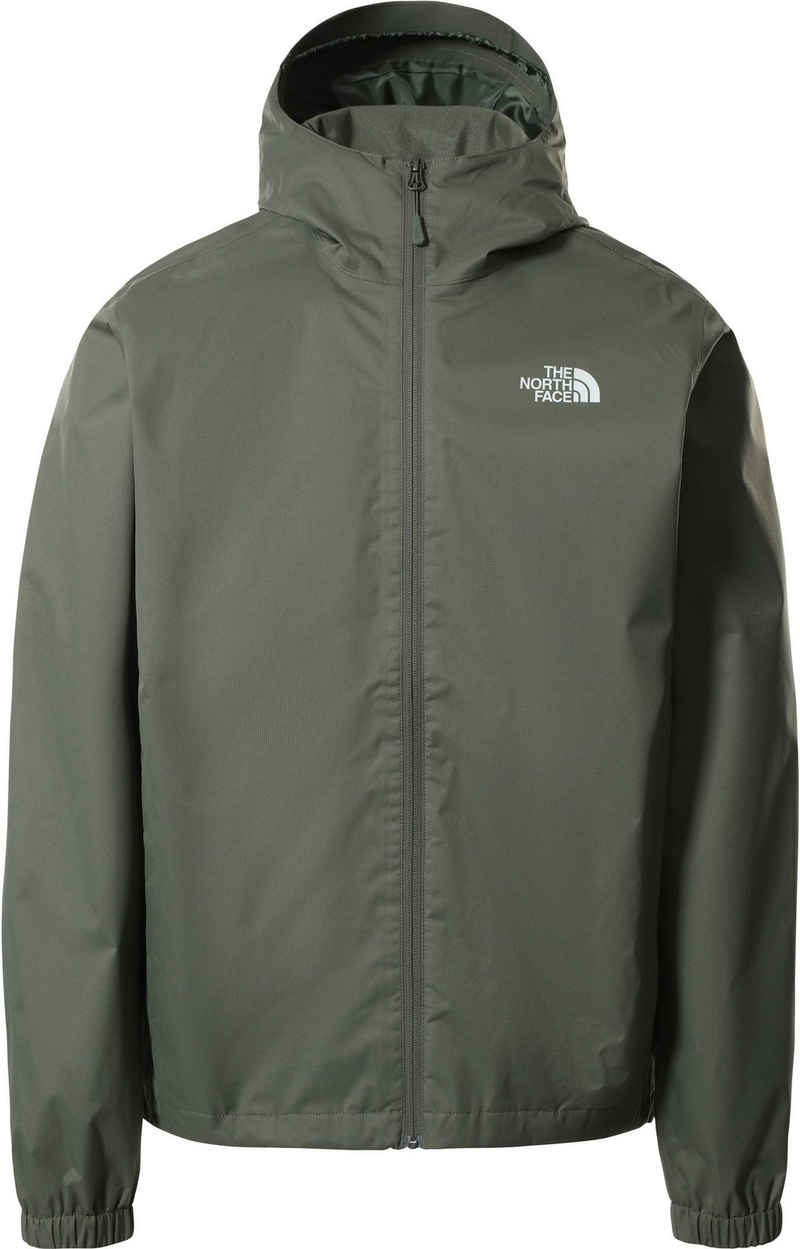 The North Face Funktionsjacke »MEN´S QUEST JACKET«