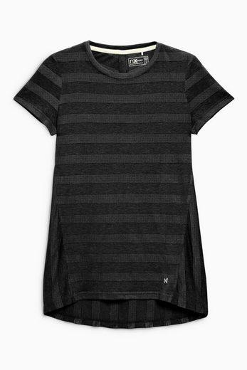 Next T-shirt Im Boyfriend-look