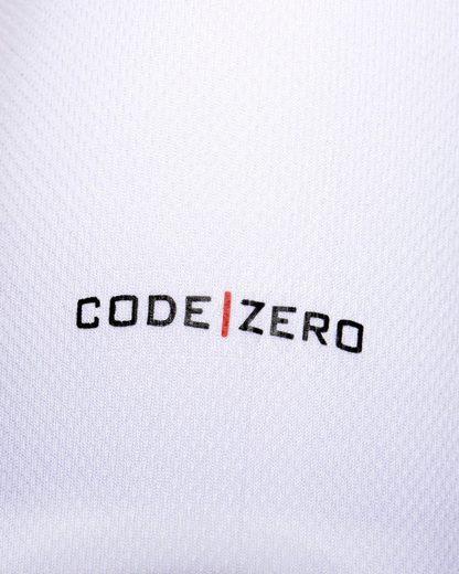 CODE-ZERO T-Shirt GUNNINGHAM, Schnelltrocknend