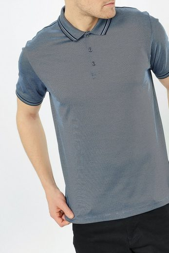 Next Quality, Mercerized Polo Shirt