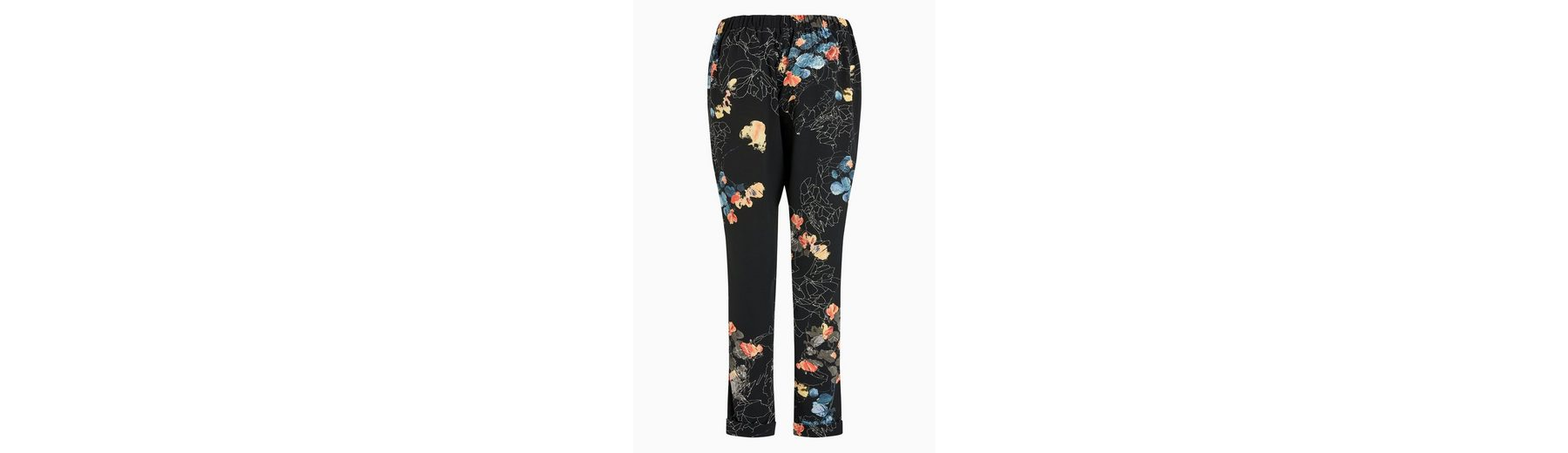 Next Hosen mit floralem Muster Verkauf Erschwinglich Spielraum Viele Arten Von Neue Online-Verkauf IqaTAhr2G