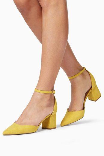 Next Zweiteilige Schuhe mit spitzer Zehenpartie