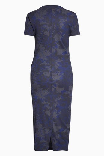 Next Medium-length Dress With Bow Front