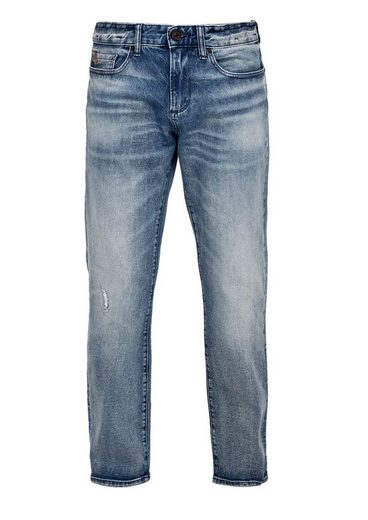 s.Oliver RED LABEL Scube Relaxed: Helle Denim
