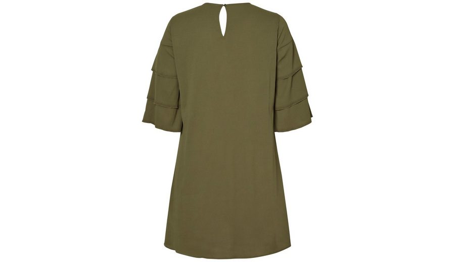 JUNAROSE Gewebtes Kleid Kostengünstige Online-Verkauf Spielraum Angebote Günstige Preise E26RKI5
