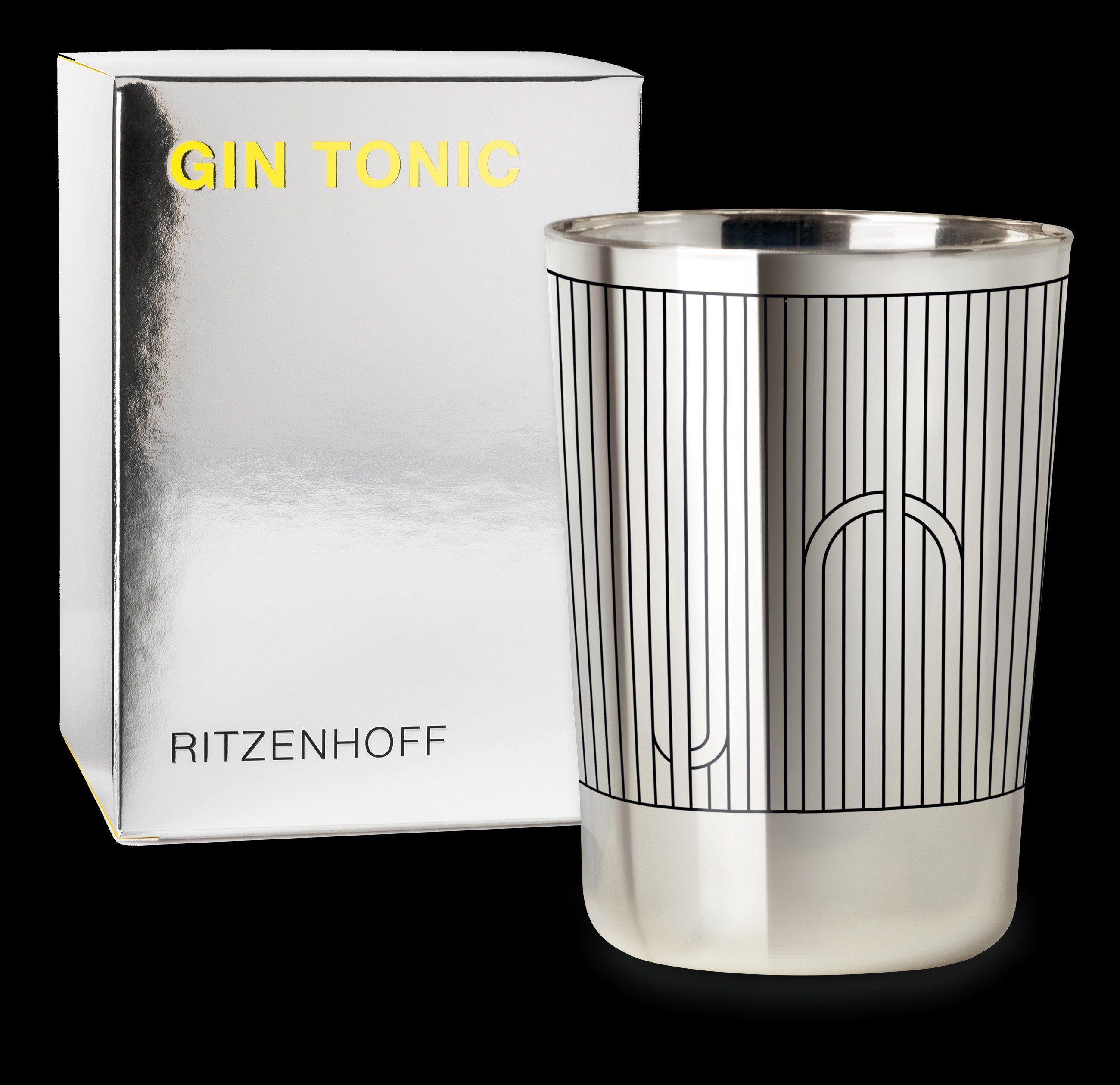 Ritzenhoff Next Gin Ginglas P. Deltour F17