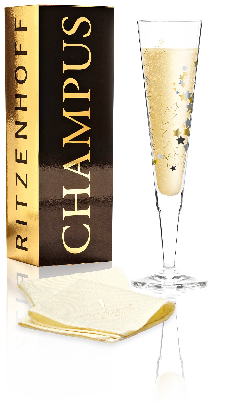 Ritzenhoff Champus Champagnerglas C. Lorenzo F18