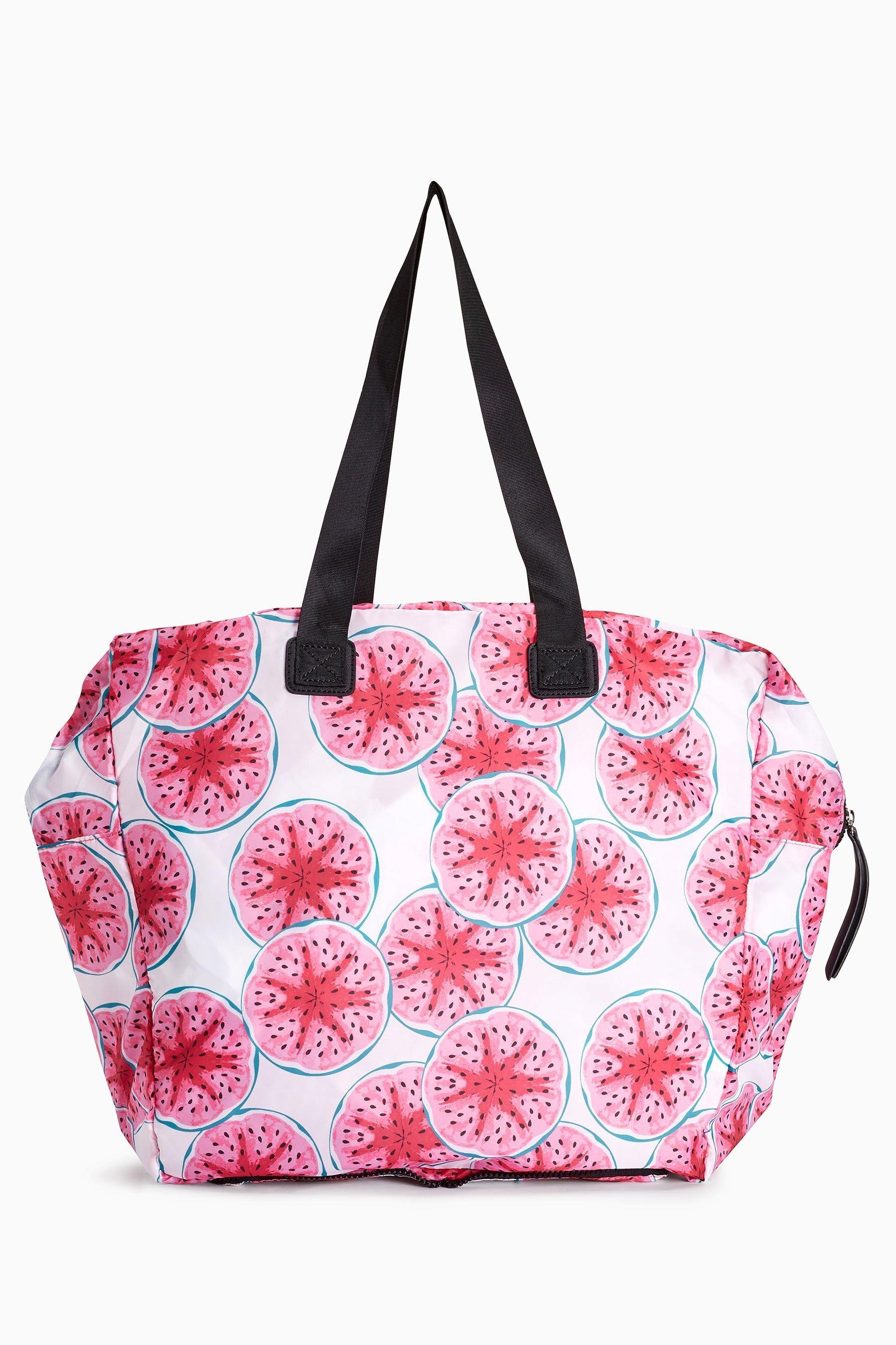 Faltbare Shopper-Tasche