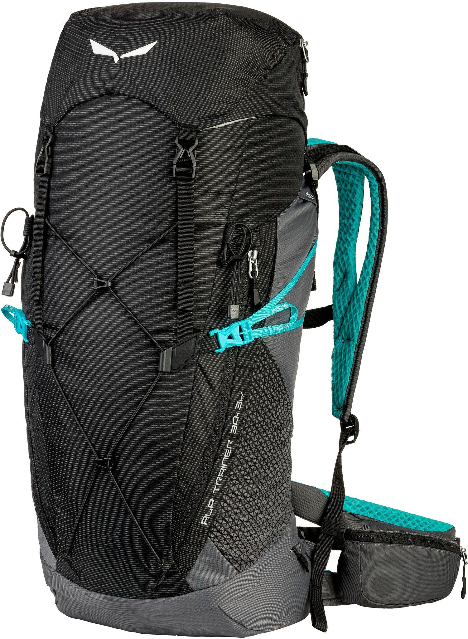 Salewa Wanderrucksack »Alp Trainer 30+3 Backpack Women«