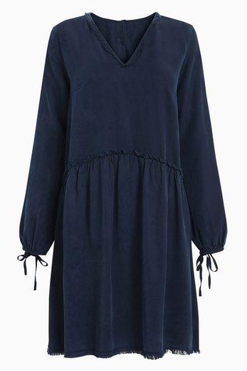 Next Kleid mit tiefer Taille