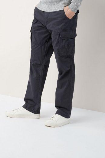 Prochain Pantalon Cargo Délavé