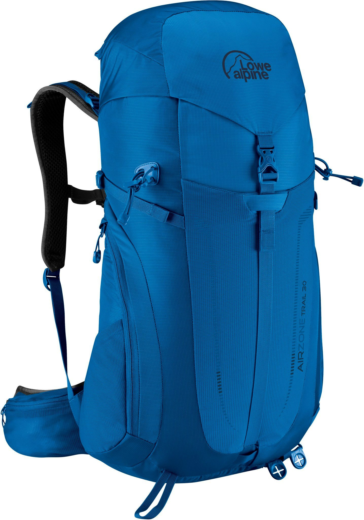 Lowe Alpine Wanderrucksack »Airzone Trail 25 Backpack Men«